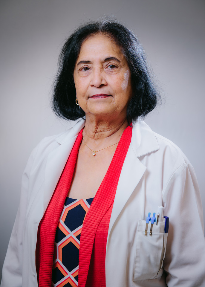 Dr. Suchita Reddy