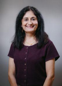 Dr. Beena Trivedi